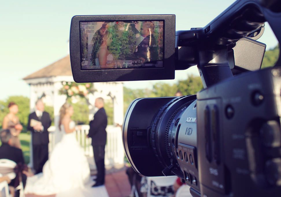 Why You Should Hire A Videographer